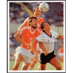 Togo - France ´98 jalgpalli MM, MNH
