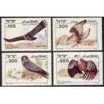 Iisrael - linnud 1985, puhas