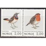 Norra - linnud 1982, puhas