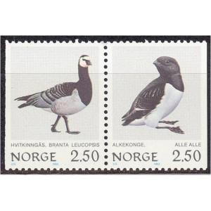 Norra - linnud 1983, puhas