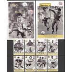 Grenada - USA ´94 jalgpalli MM, MNH