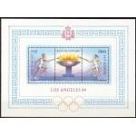 San Marino - Los Angeles ´84 olümpia, MNH