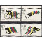 USA - olümpiamängud 1972, puhas