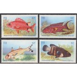 Fiji - kalad 1985, puhas