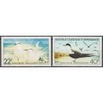 Tokelau - linnud 1977, puhas