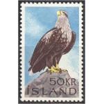 Island - linnud 1965, puhas