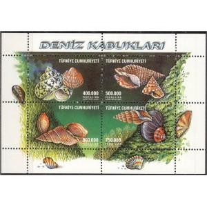 Türgi - teokarbid 2002, puhas