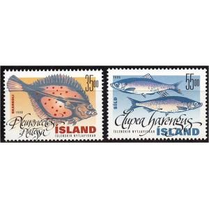 Island - kalad 1999, puhas