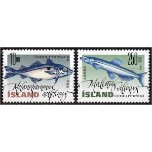 Island - kalad 2000, puhas