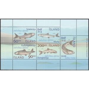 Island - kalad 2002 (I), puhas