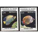Monaco - kalad 1985, puhas