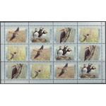 Canada - linnud 1995, puhas