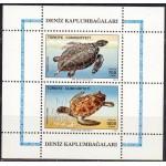 Aserbaidžaan - kilpkonnad 1995, **