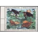 Türgi - kahepaiksed, kilpkonnad 1989, **