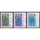Eesti - 1993, Eesti Vabariik 75 , **