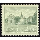Eesti - 1993 Haapsalu linnus, **