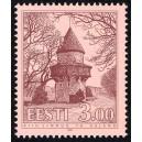 Eesti - 1994 Kiiu linnus, **