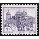 Eesti - 1994 Kuressaare linnus, **
