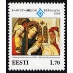 Eesti - 1994 Rahvusvaheline pere aasta, **