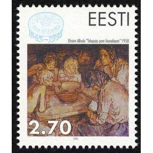 Eesti - 1995 FAO, **