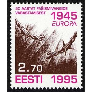 Eesti - 1995 Europa, **