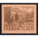 Eesti - 1997 Viljandi linnus, **