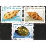 Prantsuse Polüneesia - merekarbid 1988, **