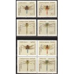 Saksamaa - putukad, kiilid 1991, **