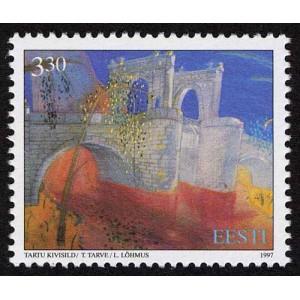 Eesti - 1997 Tartu Kivisild, **