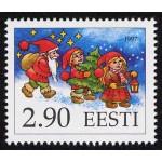 Eesti - 1997, Jõulud - jõulupäkapikud, **