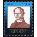 Eesti - 1998 Fr.R Faehlmann 200, **