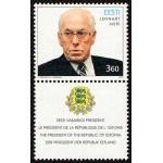 Eesti - 1999 Lennart Meri 70, **