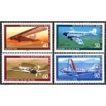 Saksamaa Berliin - lennukid 1979, **