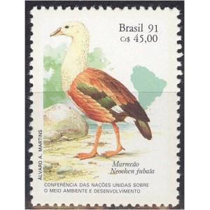 Brasiilia - lind 1991, **