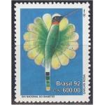 Brasiilia - lind 1992, **