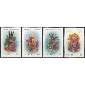 Nevis - kalad 1986, **