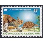 Uus-Kaledoonia - väljasurnud loomad 1997, **