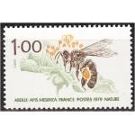 Prantsusmaa - mesilane 1979, **