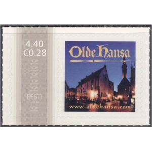 Eesti Minu Mark - Olde Hansa 4.40 II, **