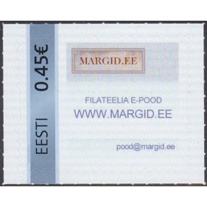 Eesti Minu Mark - www.margid.ee, (6382) **