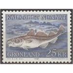 Gröönimaa - kalad 1981, **