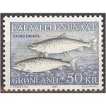 Gröönimaa - kalad 1983, **