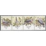 Portugal Madeira - linnud 1991, **
