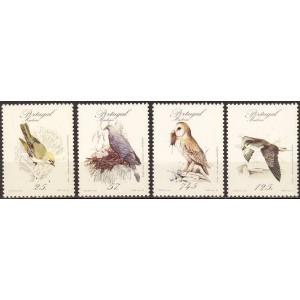 Portugal Madeira - linnud 1987, **