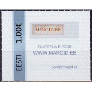 Eesti Minu Mark - www.margid.ee, (6428) **