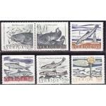 Rootsi - kalad 1991, **
