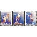 Canada - Montreal 1976 olümpia (I), **