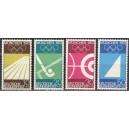Saksamaa - München 1972 olümpia (I), **