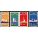 Saksamaa - München 1972 olümpia (IV), **