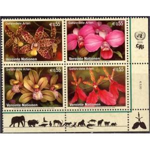ÜRO (Viin) - lilled 2006, **